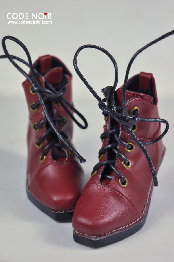 [In Stock NOV] CLS000038 SD10/13 Girl (High Heels)